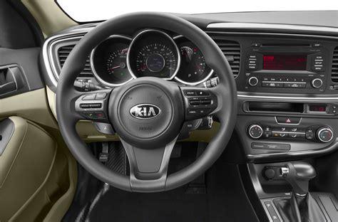 Kia Optima Standard 2014 Kia Optima Standard Exterior Features Apps Directories