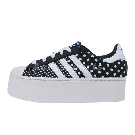 platform adidas sneakers adidas originals superstar 2 platform up ef ii 2014 womens