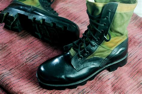 how to shine boots how to spit shine boots 9 steps with pictures wikihow