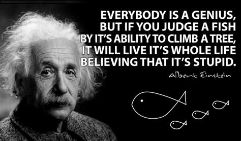 you re a genius all the time belief and technique for modern prose ebook by albert einstein quotes about fish quotesgram