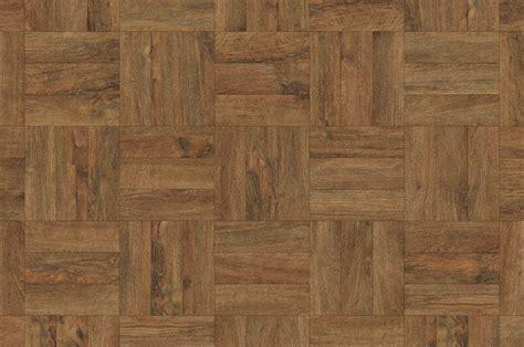 Polyflor Camaro Georgian Parquet 2252 Vinyl Flooring