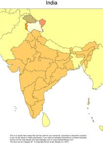 Blank Map Of India Physical by Free Coloring Pages Of Physical Map Of India