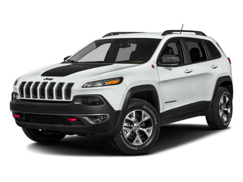 Nada Jeep New 2017 Jeep Prices Nadaguides