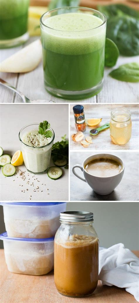 The Right Stuff Detox Drink by 202 Best Images About Health And Wellness On