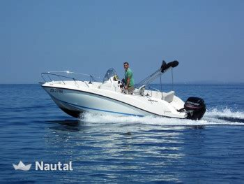 motorboat rentals in zadar nautal - Rent Motorboat Zadar