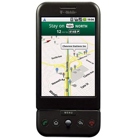android navigation 7 the best gps application for android guidelines for digital map