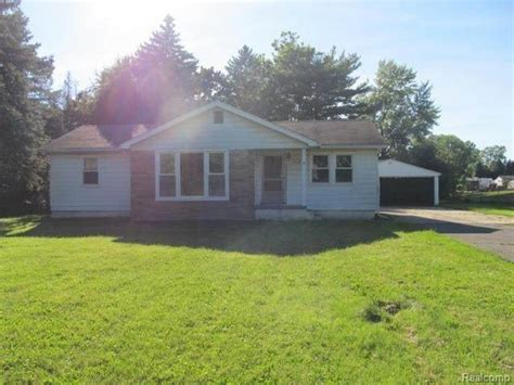 21878 inkster rd romulus mi 48174 detailed property info