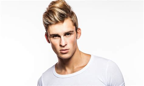 groupon haircut arlington men s haircuts horizons salon groupon