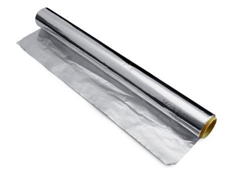 Aluminum Foil babamail great uses for regular aluminum foil