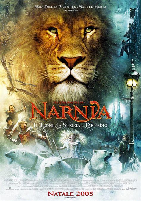 film cronache di narnia wikipedia 164 locandina le cronache di narnia il leone la strega e