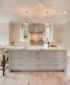 Famous Kitchen Designers by 15 Glamorous Kitchens Just Oozing With Inspiration
