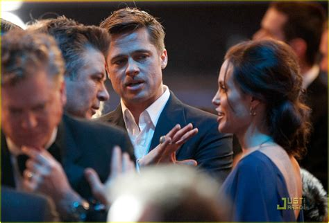 Pitt To Skip Sag Awards by Brad Pitt Sag Awards 2009 Photo 1679561