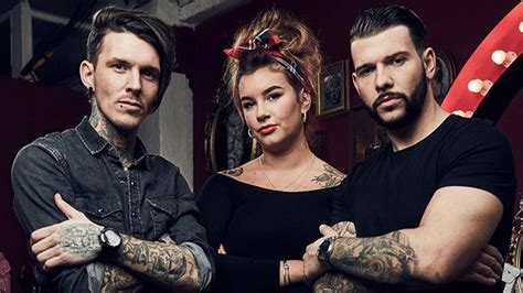 tattoo fixers tv producers of e4 s tattoo fixers on the hunt for