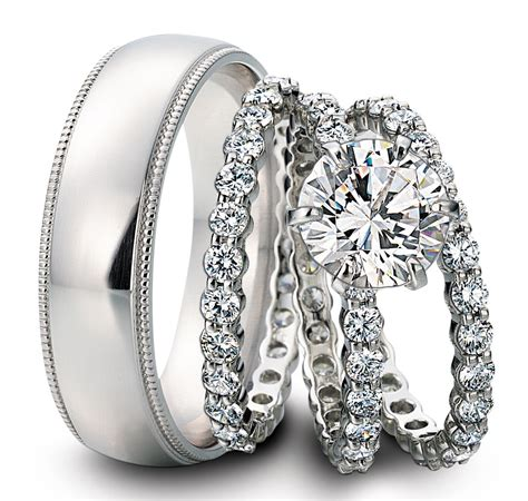 the 15 most beautiful wedding ring designs