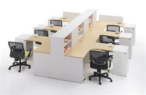 Desk Systems Home Office Modular Computer Desk System