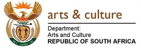 arts and cultural management critical and primary sources books file department of arts and culture logo png