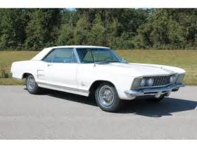 1964 Buick Riviera Value 1964 Buick Riviera 425 Air Conditioning For Sale