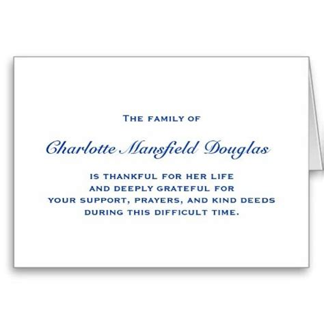 best 25 sympathy thank you notes ideas on