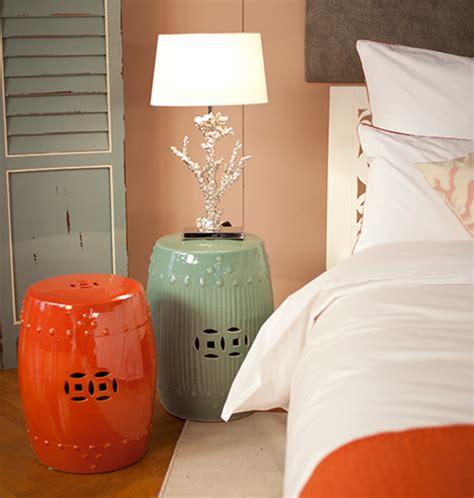 da letto arancione il significato dei colori l arcobaleno in casa westwing