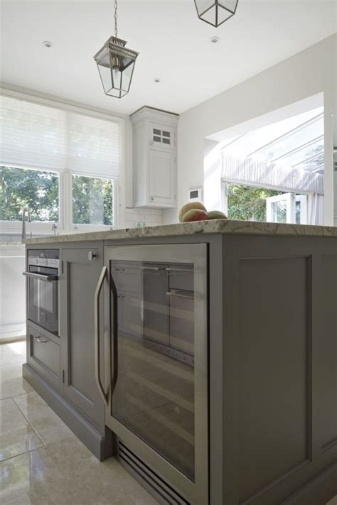 contemporary shaker kitchen contemporary shaker kitchen designed by higham furniture