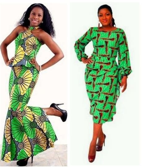 images of nigerian women in ankara style 100 latest ankara styles and fashion for women pictures