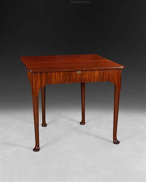 drop leaf side table geo ii mahogany single drop leaf side table antiques atlas