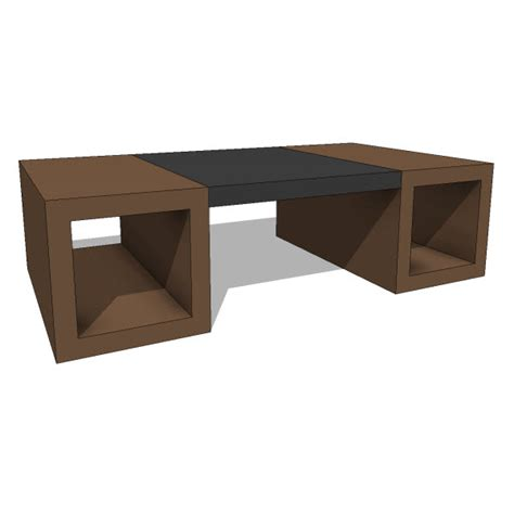 jh2 mira coffee table 10116 2 00 revit families