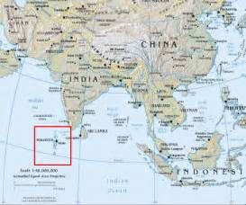 where is maldives located on the world map map of asia maldives my