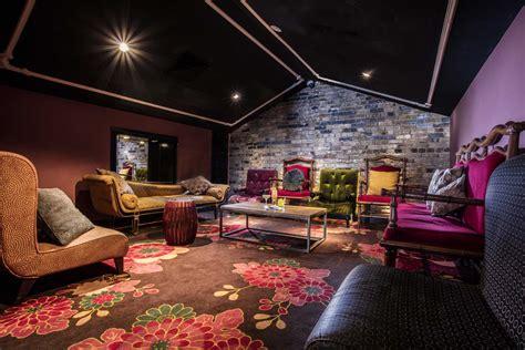 The Cloak Room by Bar Restaurant Function Venue In Brisbane Laruche