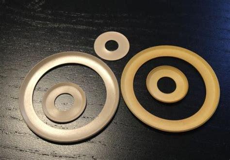 ptfe piston ring sealing cup