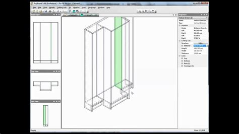 program to make woodworking plans