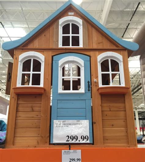 Backyard Playhouse Costco   www.pixshark.com   Images