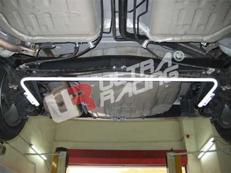 Strutbar Stabilizer Ultra Racing Toyota Harrier 2014 wts ultra racing strut bar for honda city used