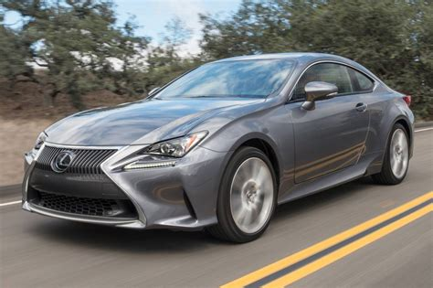 lexus convertible 2016 used 2016 lexus rc 300 for sale pricing features edmunds