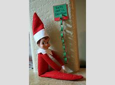 17 Best images about Elf on the Shelf Ideas on Pinterest ... Elf On The Shelf Ideas For Kids