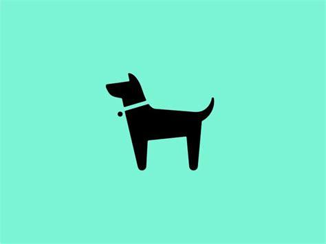 dog icon ideas  pinterest dog logo design