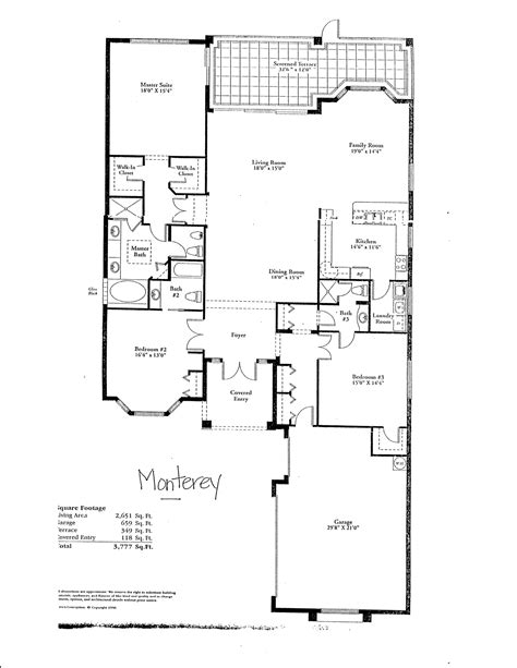 One Floor Home Plans | best one story house plans one story luxury house floor