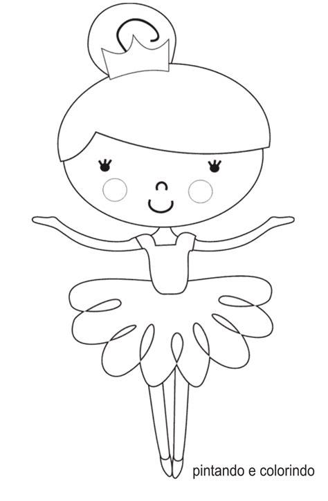 bailarinas para imprimir desenhos de bailarinas imagui