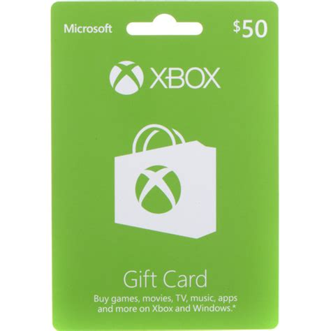 B H Gift Cards - microsoft xbox live 50 gift card 33630 b h photo video