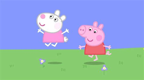 peppa pig peppa and b00wj763u8 peppa pig full episodes live peppa pig 2017 144 youtube