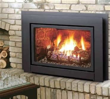 gas inserts idv33 36 kastle fireplace