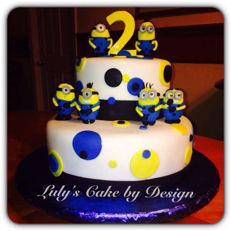 cake me despicable me minions birthday cake minion