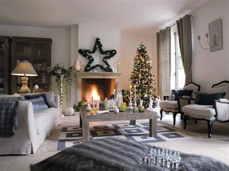 Home Interior Decorating Styles greenderella cozy christmas inspiration