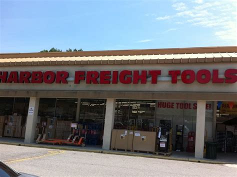 S Kitchen Capital Blvd by Harbor Freight Tools Hardware Stores 3302 Capital Blvd