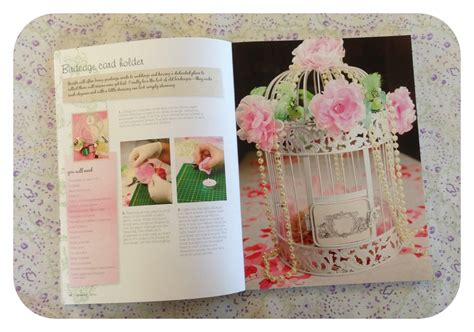 book review handmade wedding crafts by betty bee