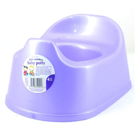 Baby Pooty wonders baby potty from baby shop wwsm