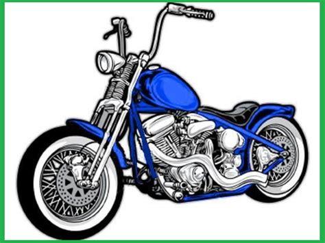 imagenes originales de motos fotos de motos animadas para ni 241 os imagenes de motos con