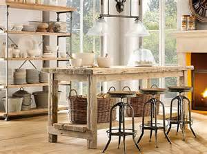 Antique Island For Kitchen Antique Kitchen Island Ideas Vissbiz