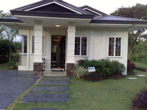 house model photos bambu estate subdivision davao hornijas tobias realty co