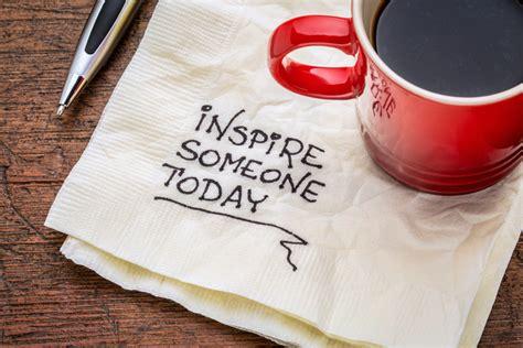 meaningful gift  leadership blog